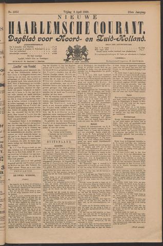Nieuwe Haarlemsche Courant 1898-04-08
