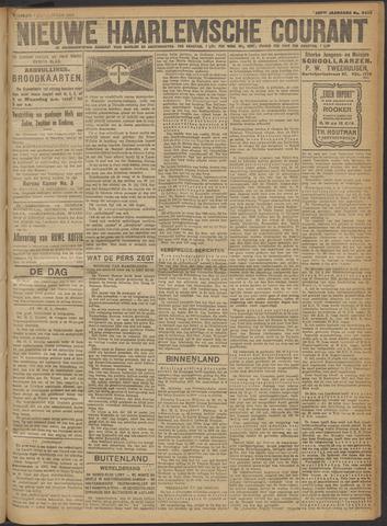 Nieuwe Haarlemsche Courant 1917-09-07