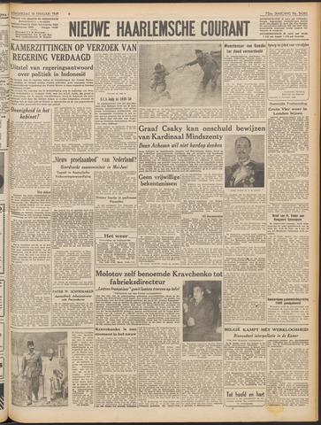 Nieuwe Haarlemsche Courant 1949-02-10