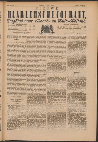 Nieuwe Haarlemsche Courant 1899-07-15