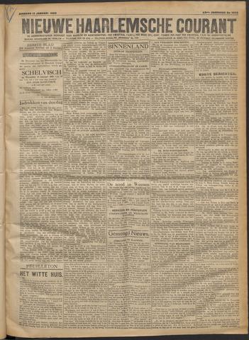 Nieuwe Haarlemsche Courant 1920-01-13