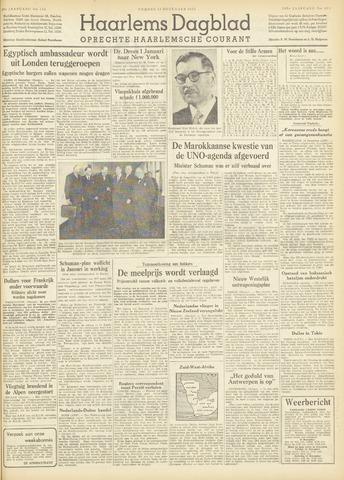 Haarlem's Dagblad 1951-12-14