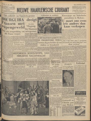 Nieuwe Haarlemsche Courant 1956-07-16