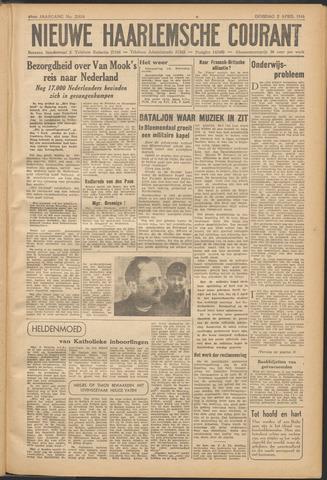 Nieuwe Haarlemsche Courant 1946-04-02