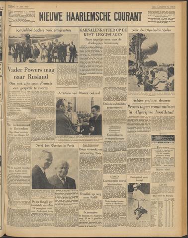 Nieuwe Haarlemsche Courant 1960-06-14
