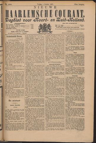 Nieuwe Haarlemsche Courant 1901-10-04