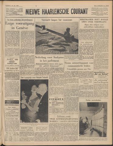 Nieuwe Haarlemsche Courant 1959-05-30