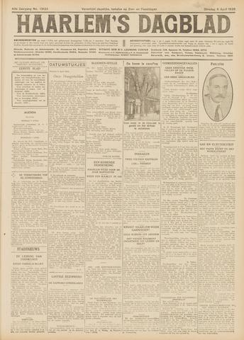 Haarlem's Dagblad 1926-04-06