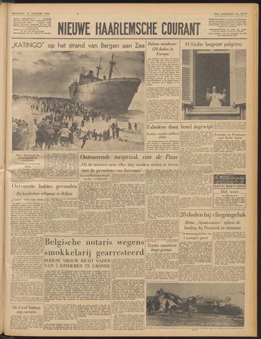 Nieuwe Haarlemsche Courant 1954-12-27