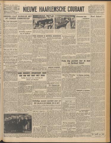 Nieuwe Haarlemsche Courant 1949-05-31