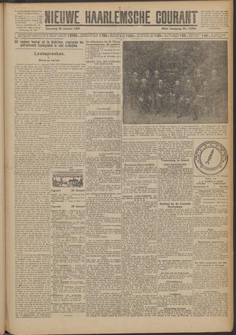 Nieuwe Haarlemsche Courant 1925-01-24