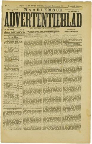 Haarlemsch Advertentieblad 1895-01-09