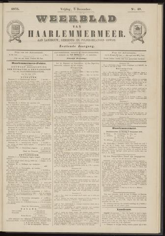 Weekblad van Haarlemmermeer 1875-12-03