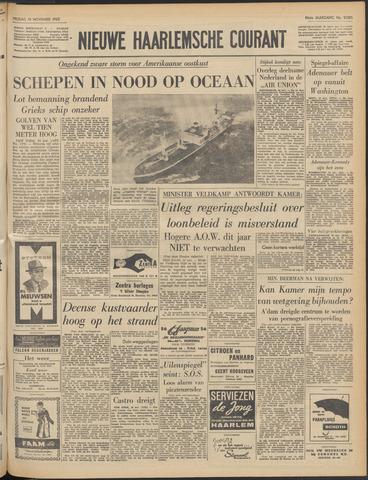 Nieuwe Haarlemsche Courant 1962-11-16