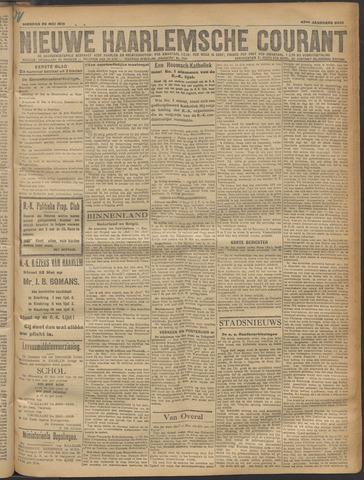 Nieuwe Haarlemsche Courant 1919-05-20