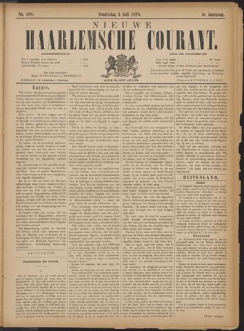 Nieuwe Haarlemsche Courant 1879-07-03