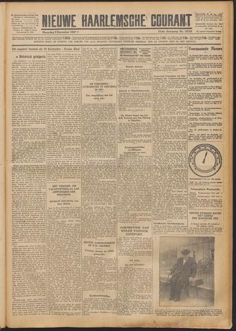 Nieuwe Haarlemsche Courant 1927-12-05