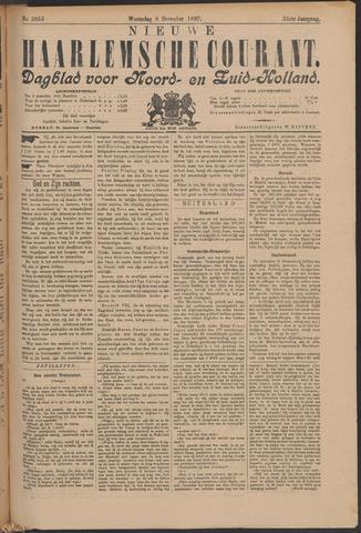 Nieuwe Haarlemsche Courant 1897-12-08