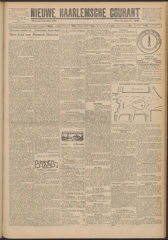 Nieuwe Haarlemsche Courant 1924-12-01
