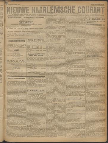 Nieuwe Haarlemsche Courant 1919-05-23
