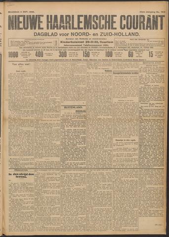 Nieuwe Haarlemsche Courant 1909-10-11