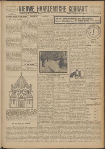 Nieuwe Haarlemsche Courant 1923-11-08