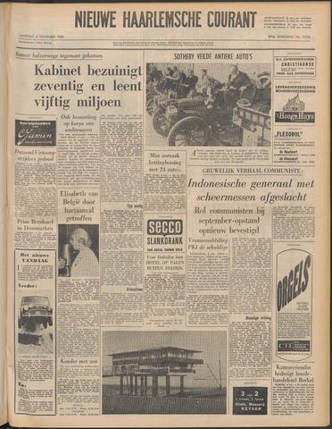Nieuwe Haarlemsche Courant 1965-11-06