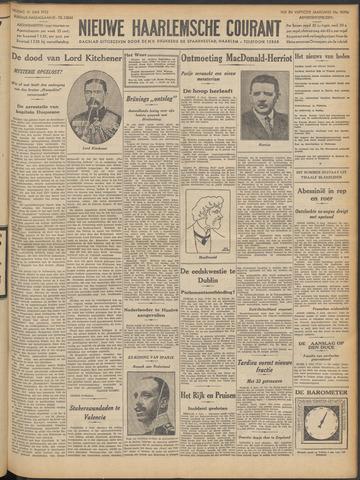 Nieuwe Haarlemsche Courant 1932-06-10