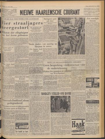 Nieuwe Haarlemsche Courant 1952-05-24