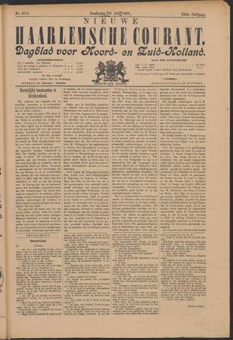 Nieuwe Haarlemsche Courant 1897-07-29