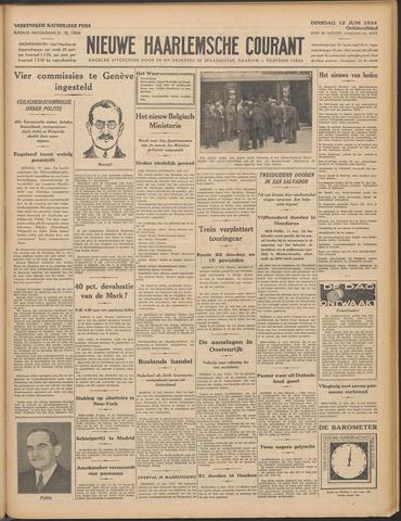 Nieuwe Haarlemsche Courant 1934-06-12