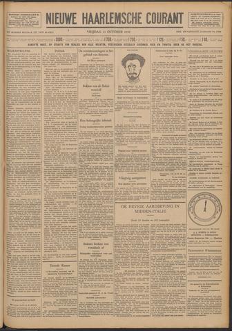 Nieuwe Haarlemsche Courant 1930-10-31