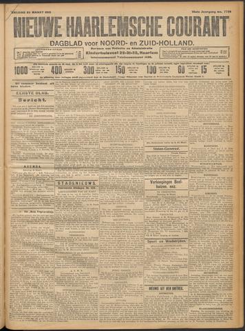 Nieuwe Haarlemsche Courant 1912-03-22