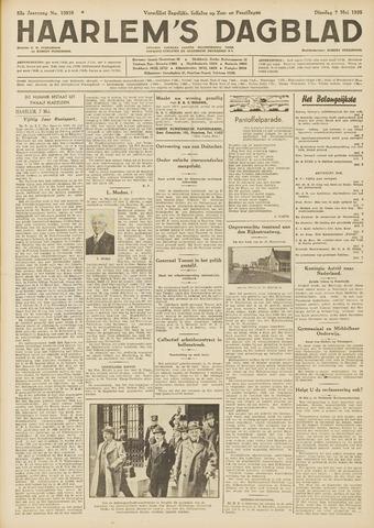 Haarlem's Dagblad 1935-05-07