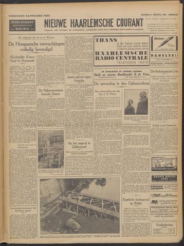 Nieuwe Haarlemsche Courant 1940-08-31