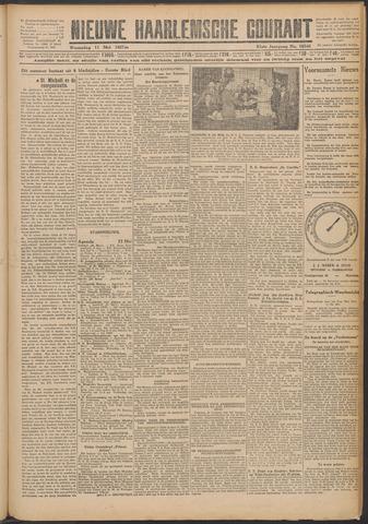 Nieuwe Haarlemsche Courant 1927-05-11