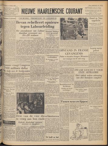 Nieuwe Haarlemsche Courant 1952-03-06