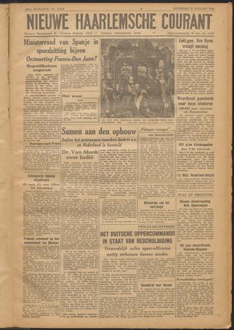 Nieuwe Haarlemsche Courant 1946-01-05