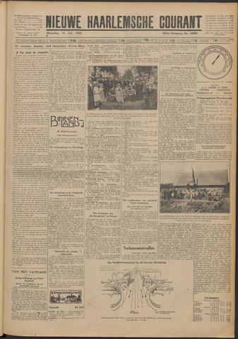 Nieuwe Haarlemsche Courant 1925-07-13