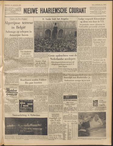 Nieuwe Haarlemsche Courant 1959-08-24