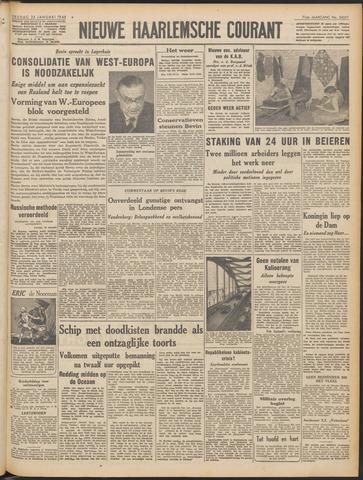 Nieuwe Haarlemsche Courant 1948-01-23