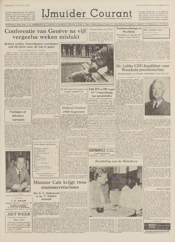 IJmuider Courant 1959-06-16