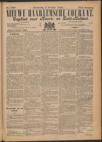 Nieuwe Haarlemsche Courant 1902-10-02