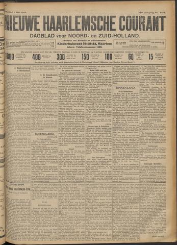 Nieuwe Haarlemsche Courant 1908-05-01