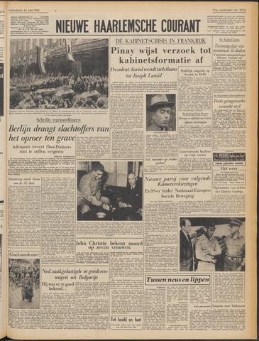 Nieuwe Haarlemsche Courant 1953-06-24
