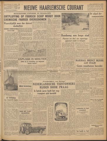 Nieuwe Haarlemsche Courant 1947-04-17