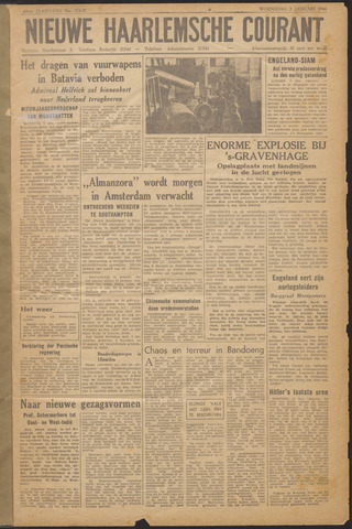 Nieuwe Haarlemsche Courant 1946-01-02