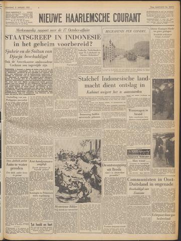 Nieuwe Haarlemsche Courant 1953-01-05