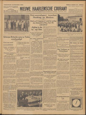 Nieuwe Haarlemsche Courant 1937-08-30