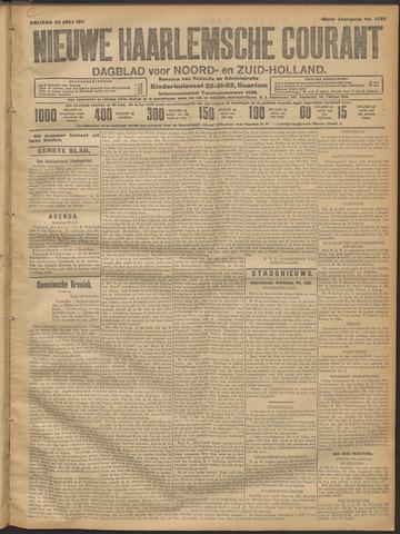 Nieuwe Haarlemsche Courant 1911-07-28